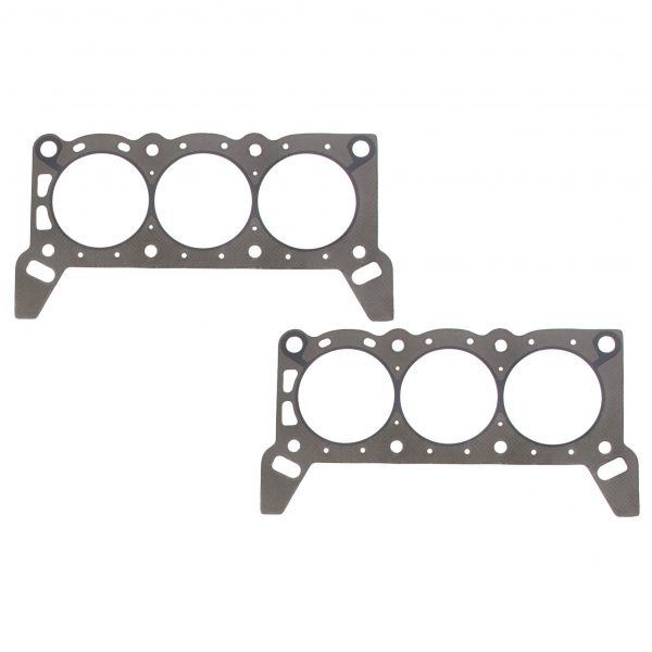 Head Gasket Set Fit 89-93 Ford Thunderbird Cougar 3.8 VIN 4