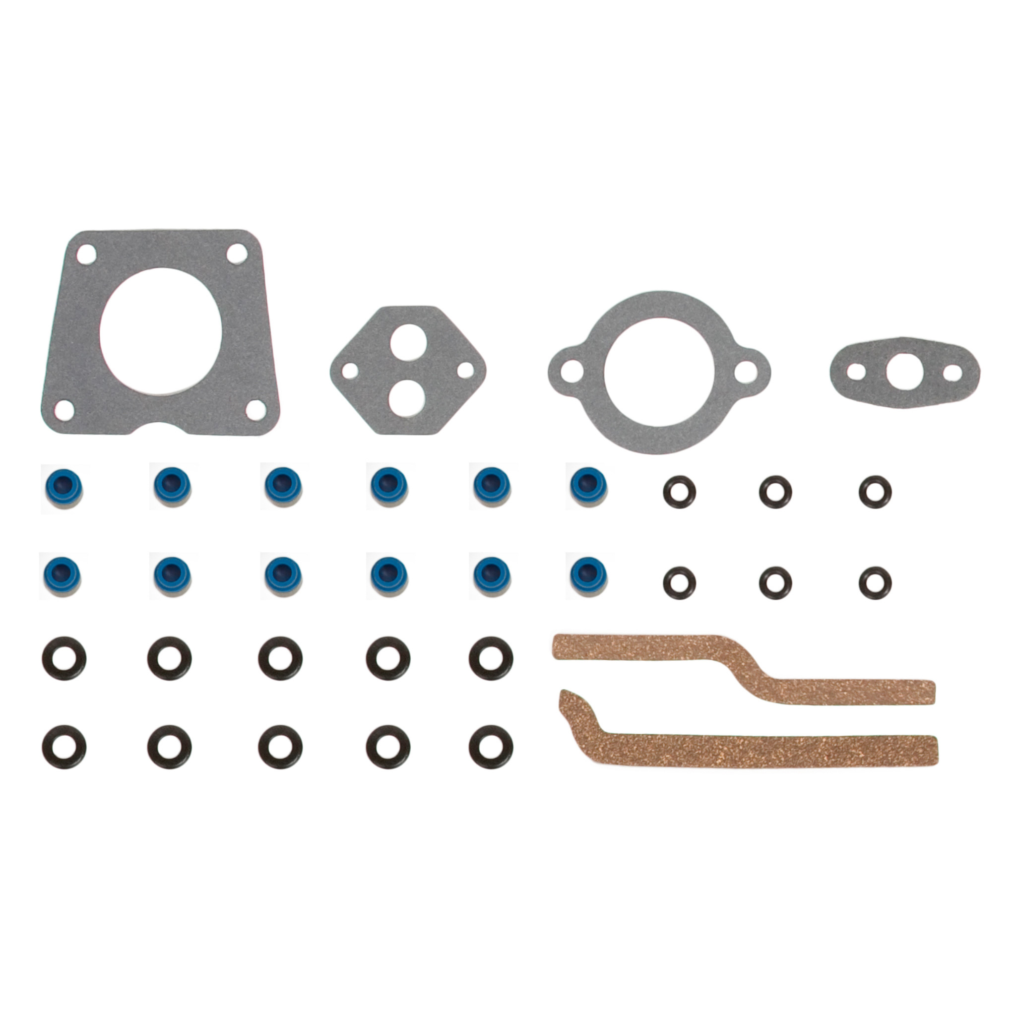 94-95 Ford Windstar Sable Taurus 3.8L OHV VIN 4 w//FWD Head Gasket Set Bolt Kit Fits