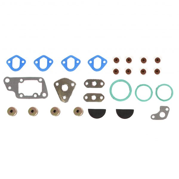Head Gasket Set Fit 75-80 Toyota Celica Corona Pickup 2.2 SOHC 8V 20R