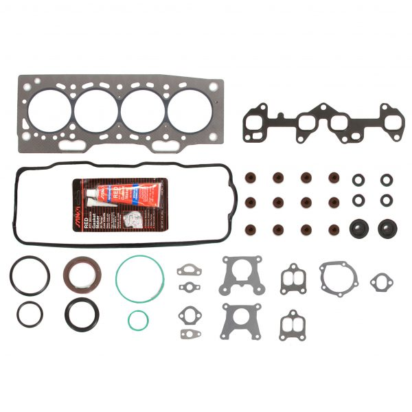 Head Gasket Set Fit 87-94 Toyota Tercel 1.5 SOHC 3E 3EE 12V