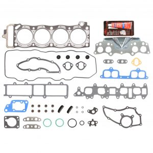 Head Gasket Set Fit 83-84 Toyota Celica 4Runner Pickup 2.4 SOHC 8V 22R