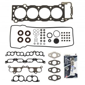 Head Gasket Set Fit 94-04 Toyota Tacoma 4Runner T100 2.7 DOHC 3RZFE