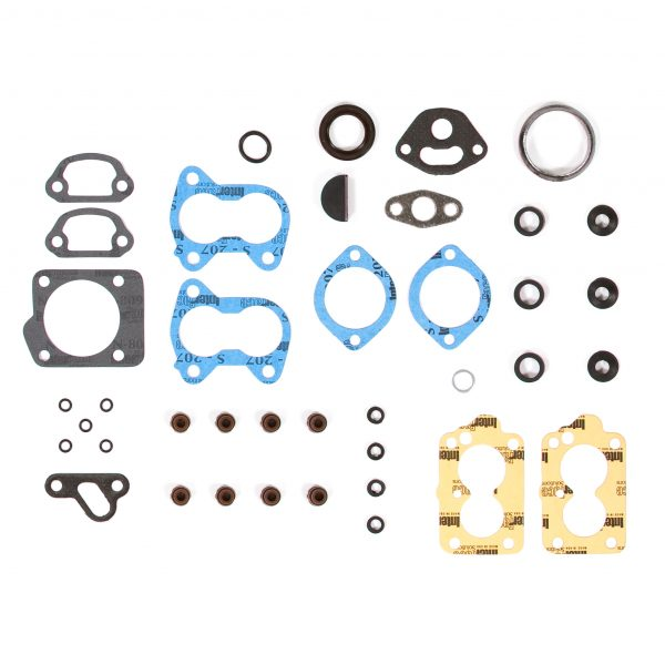 Head Gasket Set Fit 89-95 Isuzu Amigo Impulse Pickup Trooper 2.0 2.3
