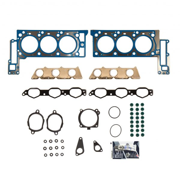 Head Gasket Set Fit 05-13 Mercedes E350 C350 R350 ML350 3.5L DOHC