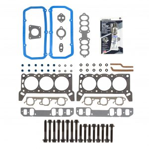 Head Gasket Bolts Set Fit 89-93 Ford Mercury Lincoln Supercharged 3.8L OHV