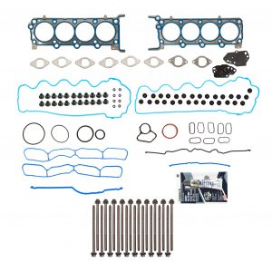 Head Gasket Bolts Set Fit 07-08 Ford Mercury Explorer Sport Trac 4.6L SOHC 24v