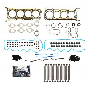 Head Gasket Bolts Set Fit 05-06 Ford Mustang 4.6L SOHC 24V VIN H